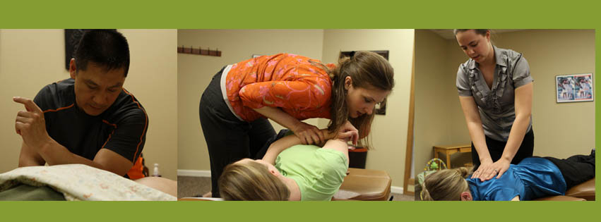 Best Omaha Chiropractic Massage